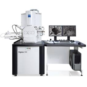 Sigma 500电子扫描显微镜