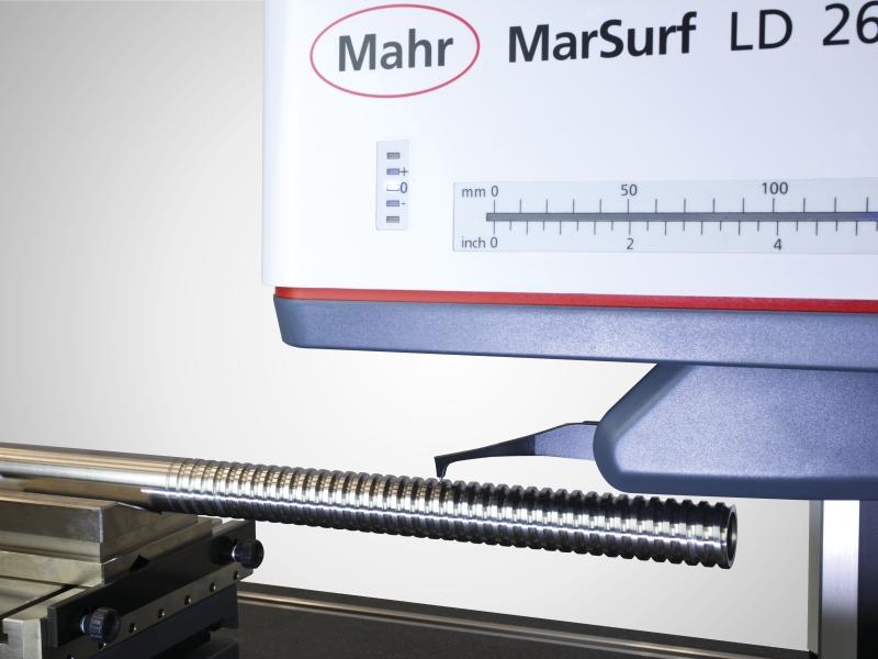 MarSurf UD130 综合性轮廓和表面测量仪