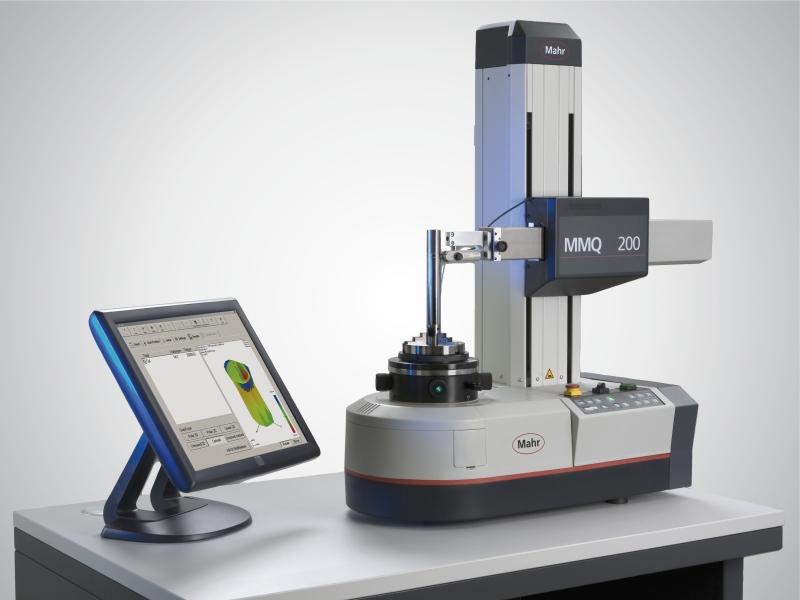 MarForm MMQ 200圆度圆柱形状测量仪