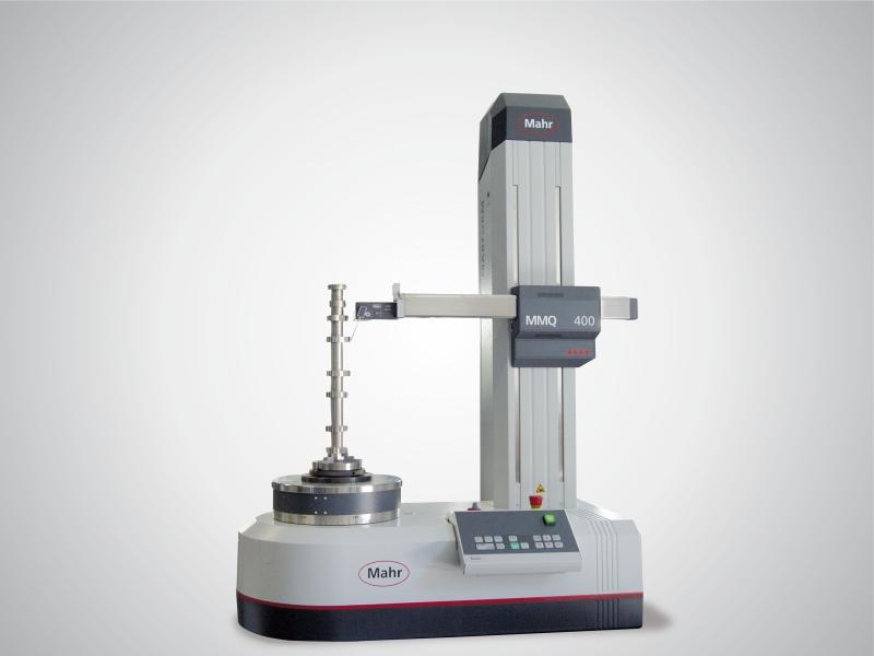MarForm MMQ 400圆度圆柱状测量仪