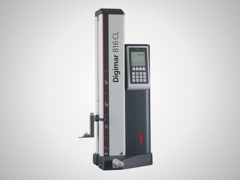 Digimar 816 CL 高度测量仪