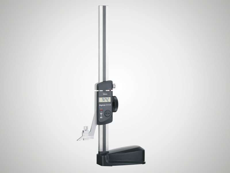 Digimar 814 SR 高度测量和划线仪器