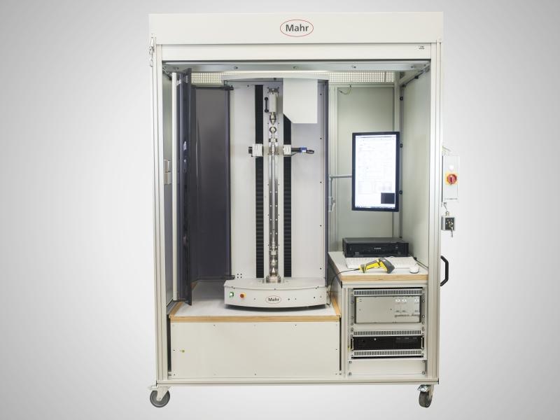 MarShaft SCOPE 光学轴测量仪