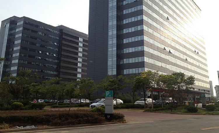 武汉环球三本精密仪器有限分公司-企业展示