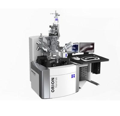 多离子束显微镜ORION NanoFab