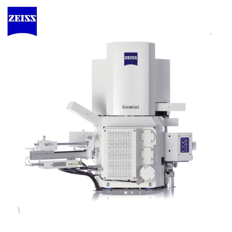 GeminiSEM 500 场发射扫描电子显微镜