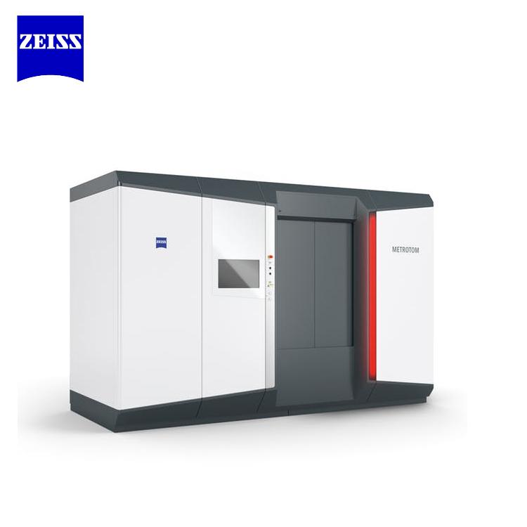 METROTOM 800(HR) 工业计算机断层扫描(CT)
