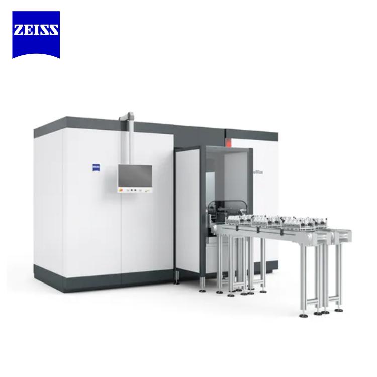 VoluMax 1500 工业计算机断层扫描(CT)