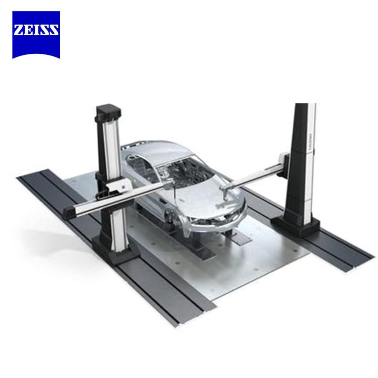 ZEISS CALENO 多测头三坐标测量机