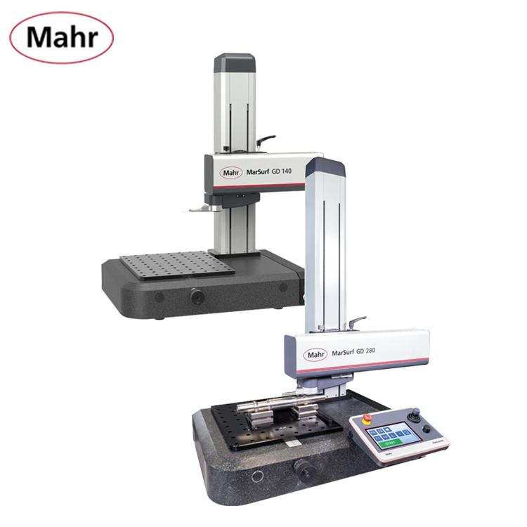 Marsurf GD140/280 轮廓测量仪