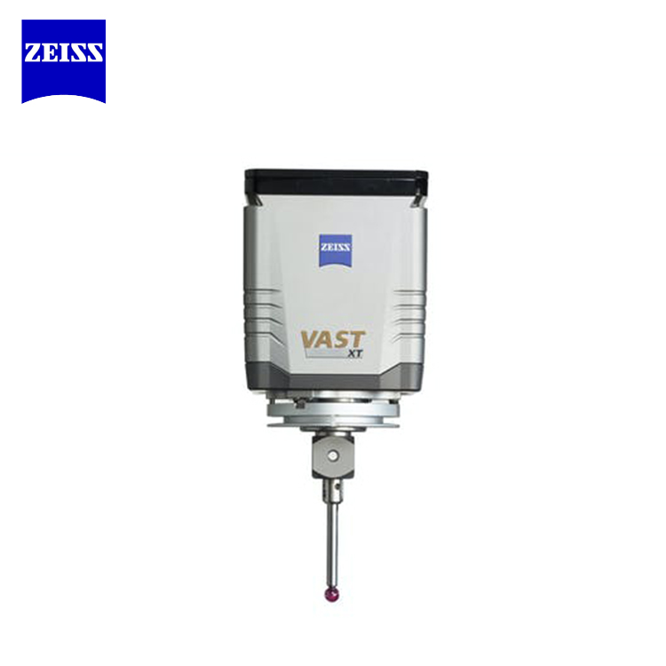 "ZEISS VAST XT gold 接触式扫描探头 (主动扫描""全系统兼容"")"