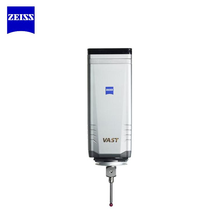 ZEISS VAST gold 接触式扫描探头(确保高扫描测量性能)