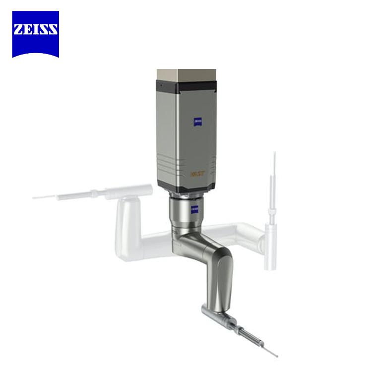 ZEISS ROTOS 接触式扫描探头 (粗糙度测量的全新维度)