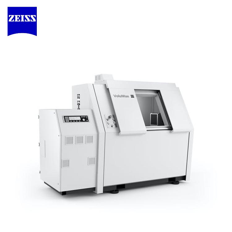 蔡司VoluMax F800 工业计算机断层扫描(工业CT)