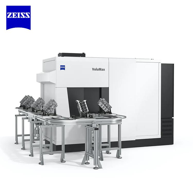 蔡司VoluMax F1500 thunder工业计算机断层扫描(工业CT)