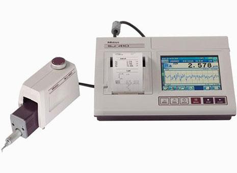 SJ-410粗糙度仪