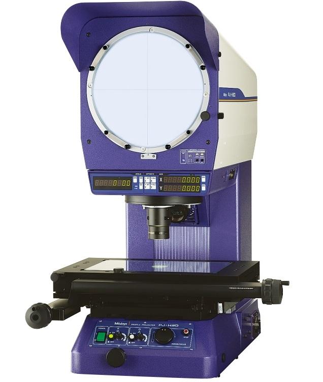 PH-30高精度轮廓投影仪